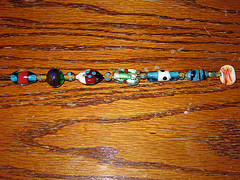 More Glass Beads